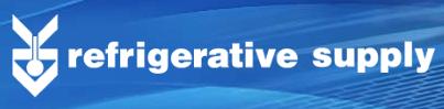 Refrigerative Supply Ltd. Logo