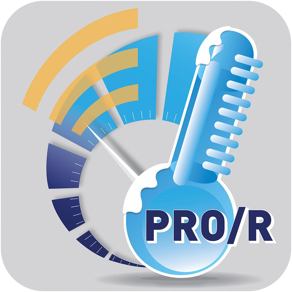 SMART Pro/R app